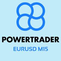 Powertrader Eurusd M15