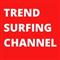 Trend Surfing Channel