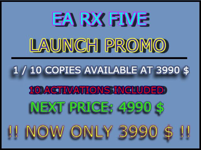 EA Rx Five MT5