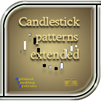 Extended Candlestick Patterns