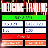 HedgingTrading