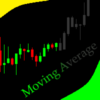 Hidden Moving Average