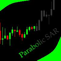 Hidden Parabolic SAR