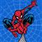 Grid Spider Man