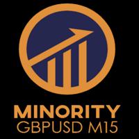 Minority GBPUSD