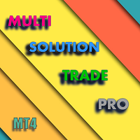 Multi Solution Trade Pro MT4