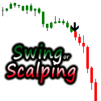 Swing or Scalp