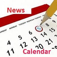 Calendar Forex News
