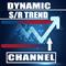 Dynamic SR Trend Channel