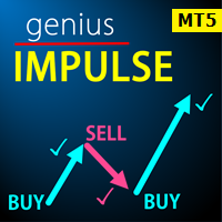 Genius Impulse MT5