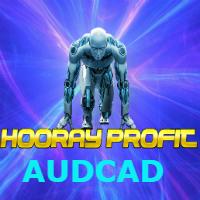 Hooray profit AUDCAD
