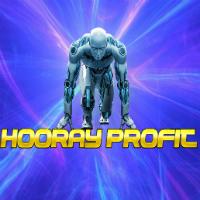 Hooray profit AUDCHF