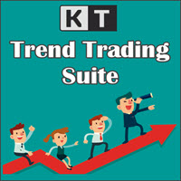 KT Trend Trading Suite MT4