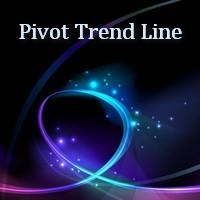 Pivot Trend Line Filtered MT5