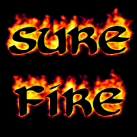 The Sure Fire Hedging Strategy