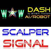 WOW Dash Scalper Signal