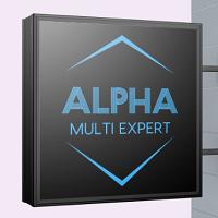 Alpha Multi Expert