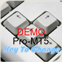 Directional Key To Change Demo