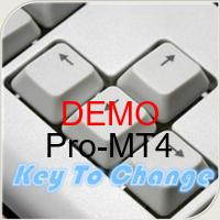 Directional Key To Change MT4 DEMO
