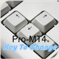 Directional Key To Change MT4 Version