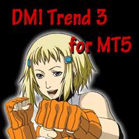 DMI Trend3