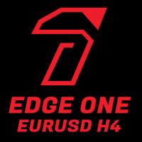 Edge One EURUSD h4