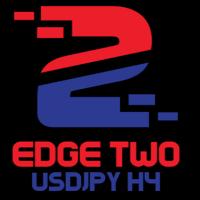 Edge two USDJPY h4