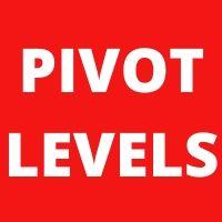Pivot Levels DWM