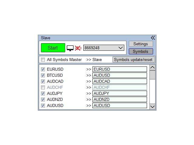 metatrader 4 trade copier