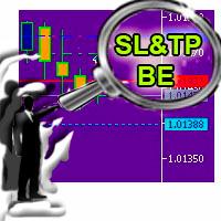 SLTP Control Panel