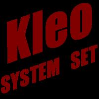 KLEO SYSTEM SET