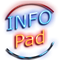 INFO Pad