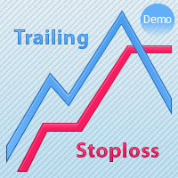 TrailingStop Demo