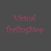 Virtual TrailingStop