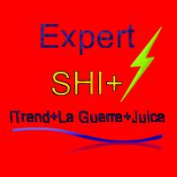 Expert SHI Itrend LaGuerre Juice