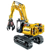 PipExcavatorForLong
