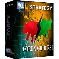 Forex Grid RSI