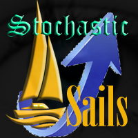 Stochastic Sails
