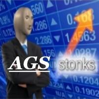 AGS Scalper
