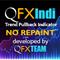 QFX Trend Pullback Indicator