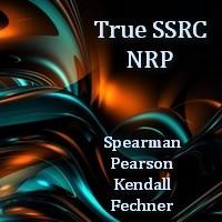 True SSRC nrp