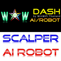 WOW Dash Scalper Ai Robot Pro1