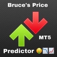 Bruces Price Predictor mt5
