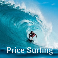 Price Surfing