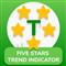 Five Stars Trend MT5