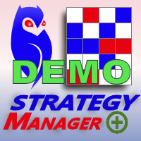 Strategy Manager Plus DEMO