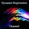 Dynamic regression channel MT5