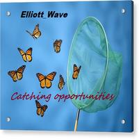 Elliott Wave Robot
