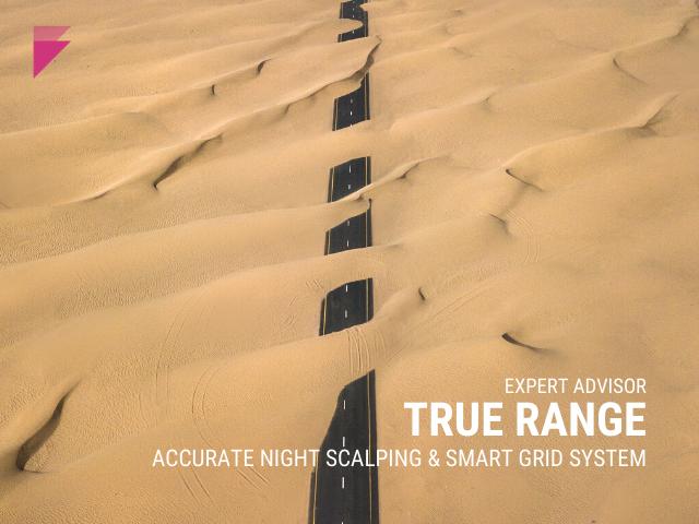 True Range