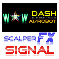WOW Dash Scalper FX Signal